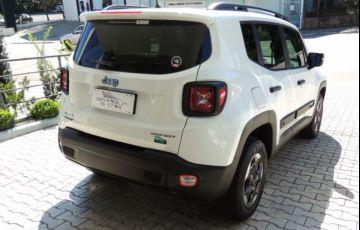 Jeep Renegade Sport 2.0 Turbo - Foto #4