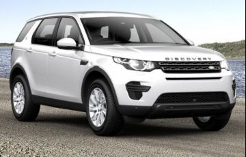 Land Rover Discovery Sport SE 2.2 16V SD4 Turbo