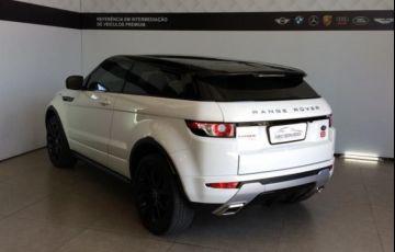 Land Rover Range Rover Evoque Coupé Dynamic Tech 2.0 240cv - Foto #6