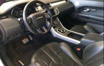 Land Rover Range Rover Evoque Coupé Dynamic Tech 2.0 240cv - Foto #7