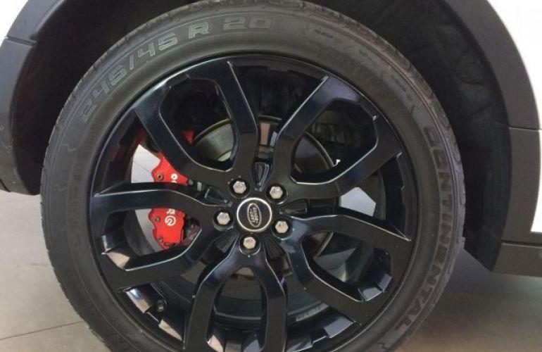 Land Rover Range Rover Evoque Coupé Dynamic Tech 2.0 240cv - Foto #9
