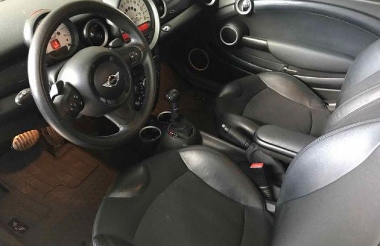 Mini Cooper S Coupé 1.6 Turbo 16V - Foto #6