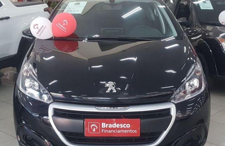 Peugeot 208 Active 1.2 12V (Flex) - Foto #1