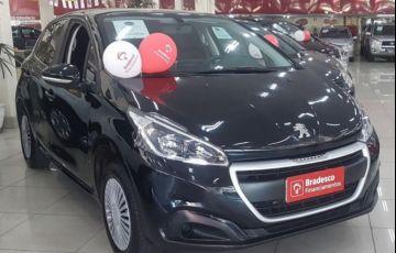 Peugeot 208 Active 1.2 12V (Flex) - Foto #2