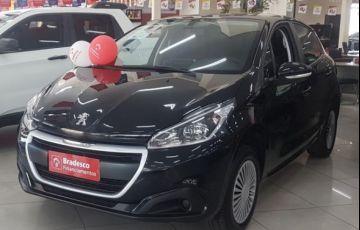 Peugeot 208 Active 1.2 12V (Flex) - Foto #3