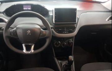 Peugeot 208 Active 1.2 12V (Flex) - Foto #4
