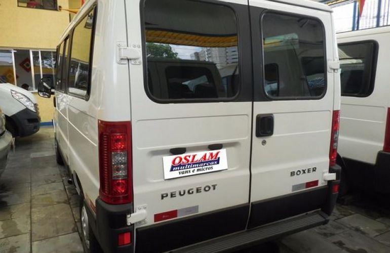 Peugeot Boxer 330 Van 16 Lugares 2.3 HDi 8V - Foto #10