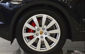 Porsche Cayenne S 4X4 4.8 V8 32V - Foto #8