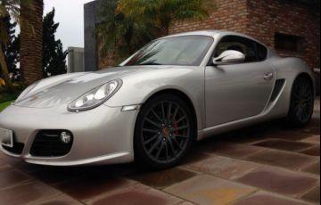 Porsche Cayman S Cayman 3.4 - Foto #2