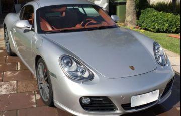 Porsche Cayman S Cayman 3.4 - Foto #3