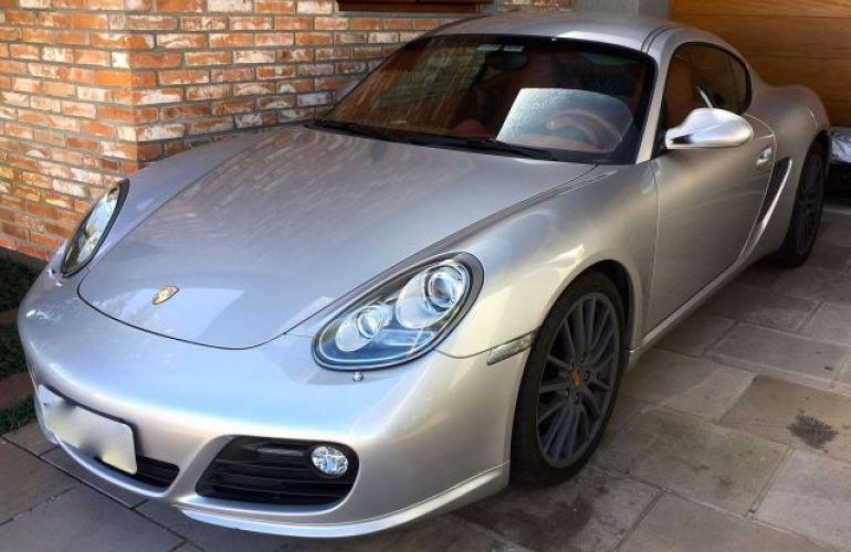 Porsche Cayman S Cayman 3.4 - Foto #4