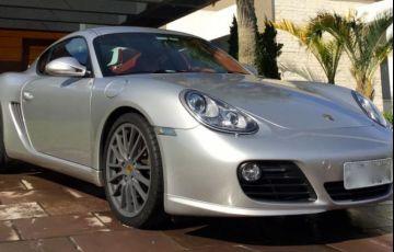 Porsche Cayman S Cayman 3.4 - Foto #5