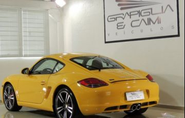 Porsche Cayman S 3.4 6c 24V - Foto #3