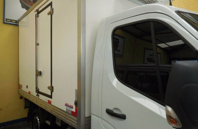 Renault Master Chassi Cabine L2H1 2.3 dCi - Foto #7
