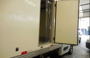 Renault Master Chassi Cabine L2H1 2.3 dCi - Foto #8