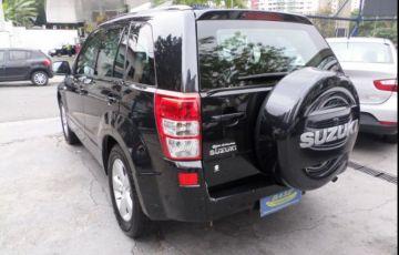 Suzuki Vitara 2.0 16V 4x24x4 5p Aut - Foto #4
