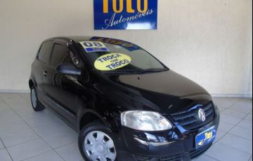 Volkswagen Fox City 1.0 Mi 8V - Foto #1