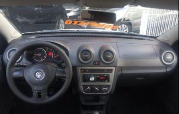Volkswagen Gol City 1.6 - Foto #6