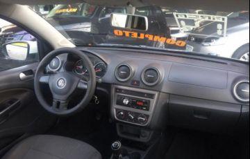 Volkswagen Gol City 1.6 - Foto #8