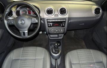 Volkswagen Saveiro Cross CD 1.6 MSI - Foto #5