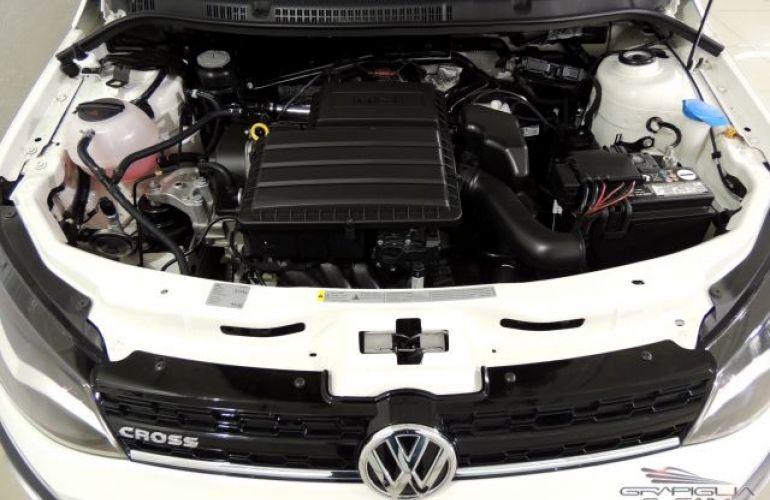 Volkswagen Saveiro Cross CD 1.6 MSI - Foto #8