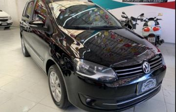 Volkswagen SpaceFox 1.6 VHT Highline I-Motion (Flex) - Foto #2