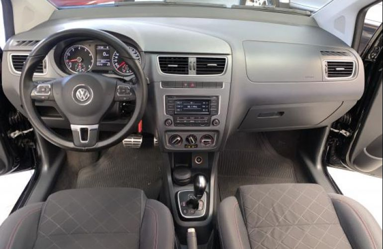 Volkswagen SpaceFox 1.6 VHT Highline I-Motion (Flex) - Foto #7