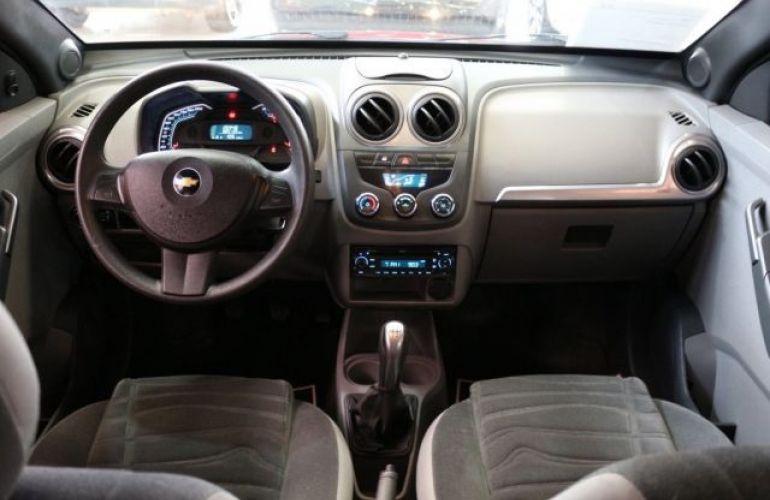 Chevrolet Agile LTZ 1.4 Mpfi 8V Econo.Flex - Foto #7