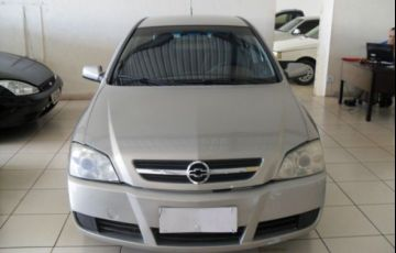 Chevrolet Astra Sedan 2.0 Mpfi 8V