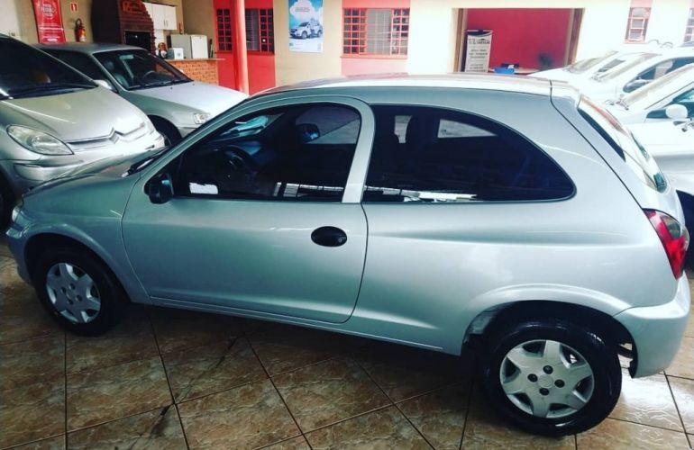 Chevrolet Celta LS 1.0 (Flex) 2p - Foto #2