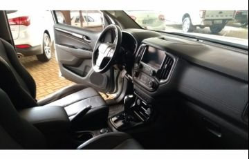 Chevrolet S10 2.8 CTDi CD High Country 4WD (aut) - Foto #5