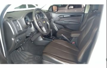 Chevrolet S10 2.8 CTDi CD High Country 4WD (aut) - Foto #7