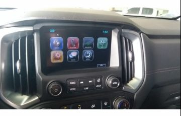 Chevrolet S10 2.8 CTDi CD High Country 4WD (aut) - Foto #8