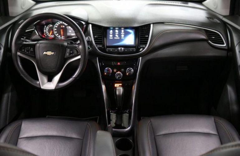 Chevrolet Tracker LTZ 1.4 16V Turbo - Foto #6