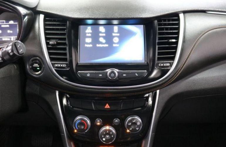 Chevrolet Tracker LTZ 1.4 16V Turbo - Foto #7