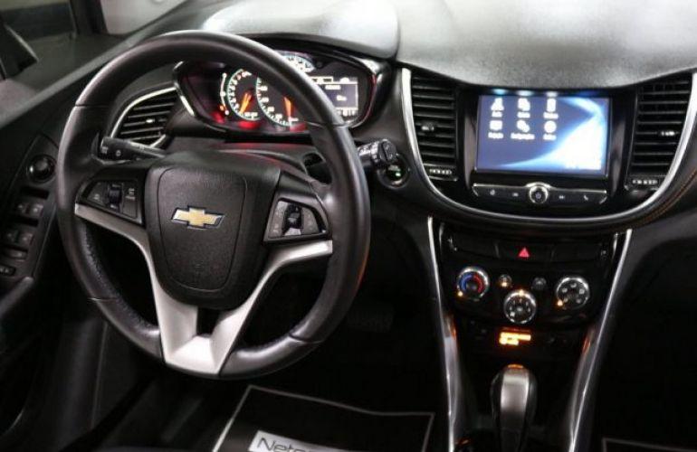 Chevrolet Tracker LTZ 1.4 16V Turbo - Foto #8