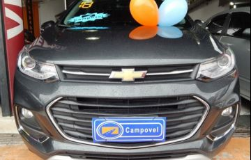 Chevrolet Tracker PREMIER 1.4 TURBO  153 CV - Foto #2