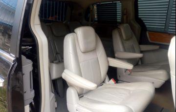 Chrysler Town & Country 3.8 V6