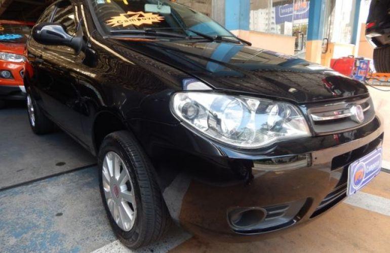 Fiat Palio 1.0 MPI 8V Fire - Foto #2
