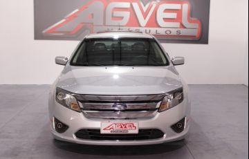 Ford Fusion 3.0 V6 SEL AWD
