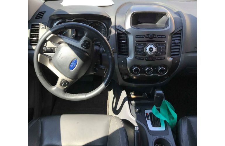 Ford Ranger 3.2 Limited CD 4x4 (Aut) - Foto #7