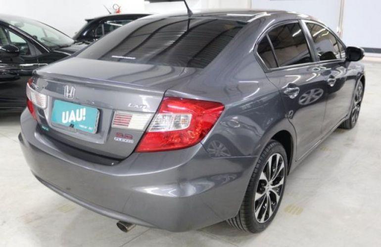 Honda Civic LXR 2.0 16V Flex - Foto #2