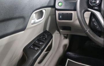 Honda Civic LXR 2.0 16V Flex - Foto #4