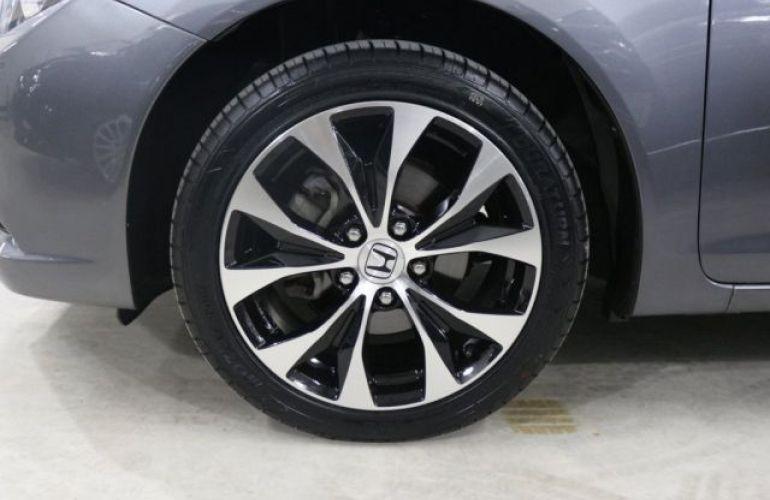 Honda Civic LXR 2.0 16V Flex - Foto #7