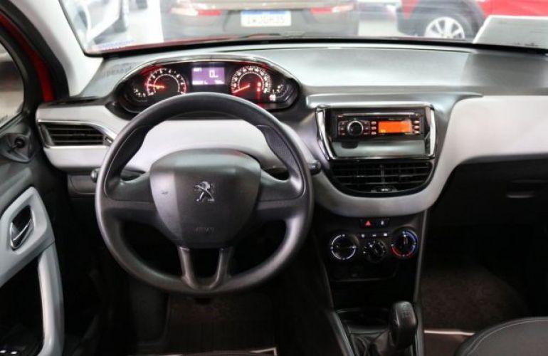 Peugeot 208 Active Pack 1.5 8V (Flex) - Foto #7