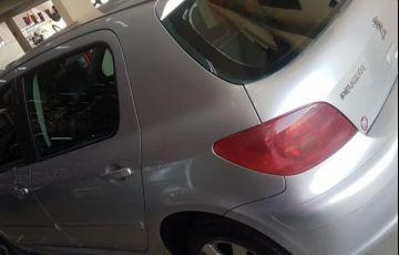 Peugeot 307 Presence 1.6 16V - Foto #5