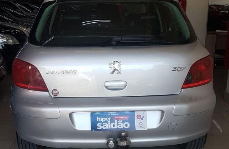 Peugeot 307 Presence 1.6 16V - Foto #7