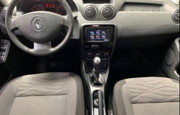 Renault Duster Tech Road 1.6 16V Hi-Flex - Foto #4