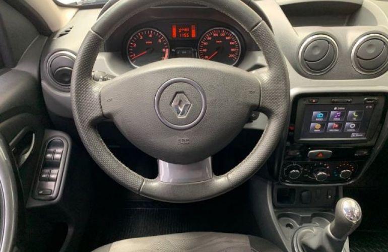 Renault Duster Tech Road 1.6 16V Hi-Flex - Foto #6