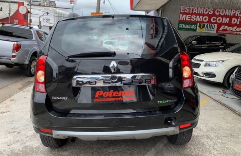 Renault Duster Tech Road 1.6 16V Hi-Flex - Foto #10